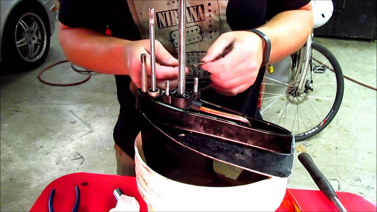 mercury 9 8 h p 110 outboard motor water pump repair and installation [ 1280 x 720 Pixel ]