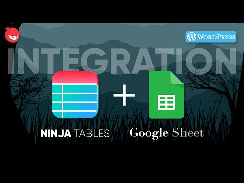 How to Import Google Sheets Data to a WordPress Table Automatically in Less Than a Minute!