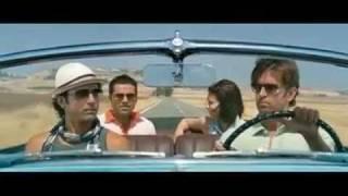 Zindagi Na Milegi Dobara Trailer - OFFICIAL - znmd HD