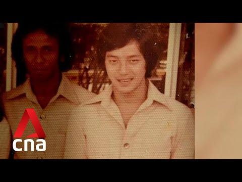 Former national footballer Mat Noh dies