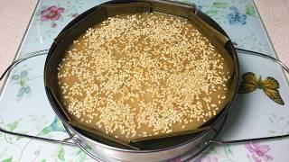 Cách Làm Bánh Tổ Truyền Thống Nhanh Instant Pot - Vietnamese Traditional Sticky Rice Cake