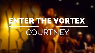 Courtney - #FLOVortex #SpokenWord #Poetry