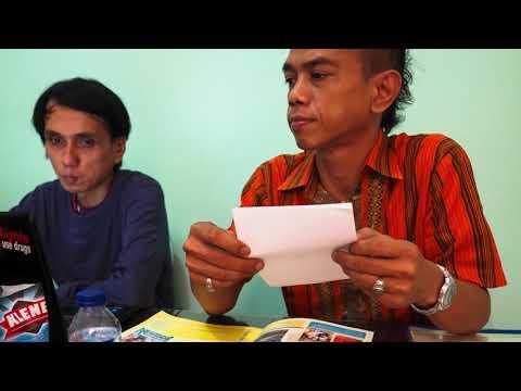 Mainline training local partner Karisma in Jakarta
