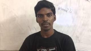 Ashokkumar (PHP)