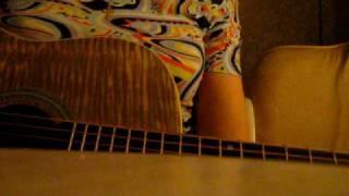 Под гитару. Где ты лето.. Баженова Натка