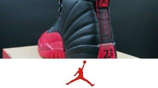 Air Jordan 12 Retro 'Flu Game'