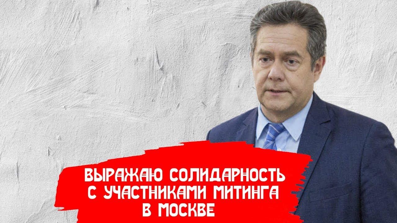 НИКОЛАЙ ПЛАТОШКИН: