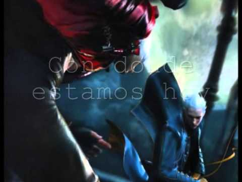 Devil May Cry 3 (Escape the Fate - Father Brother)