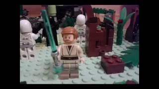 Лего Войны Клонов 2 сезон 6 серия