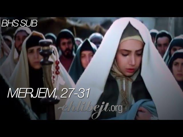 Merjem, 27-31 (Mahmoud Shahat)