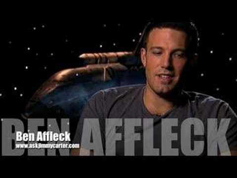 Ben Affleck interview /Armageddon - YouTube Ben Affleck Armageddon