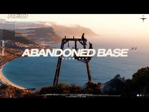 ABANDONED NAVY BASE - PHOTO MISSION