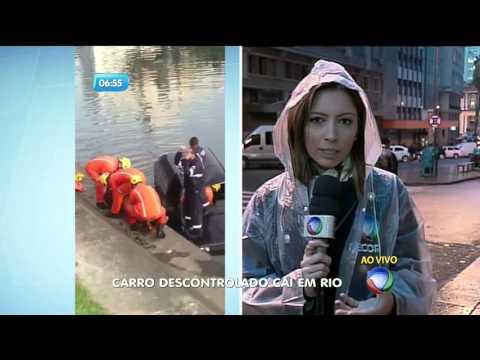Bloco de Notícias: Funcionário se esconde em baixo de mesa durante assalto