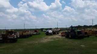 Terex TA30-7 Off Road Dump Truck