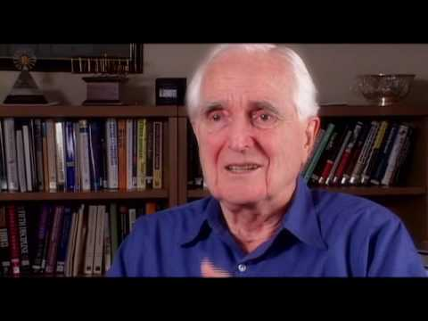 Doug Engelbart Tribute Video