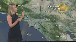 Evelyn Taft's Weather Forecast (July 27) thumbnail