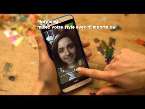 Boostez votre quotidien avec le HTC Desire 620