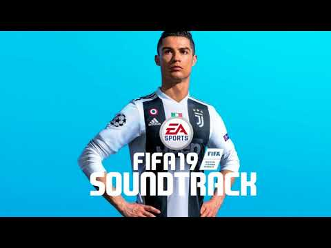 Broods- Peach FIFA 19  Soundtrack