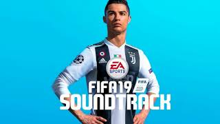 Download Broods- Peach (FIFA 19 Official Soundtrack) Mp3