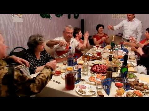 Интересный Тост красивые тосты на день рождения - Лучшие приколы. Самое прикольное смешное видео!