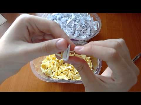 3D Origami Tutorial | 3D Origami For Beginners