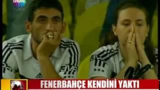 Fenerbahçe  Trabzonspor maçı, Bursa Şampiyon, Bursa 2-2