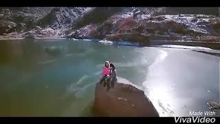 Yaarian movie | barish song in new version | Punjabi song