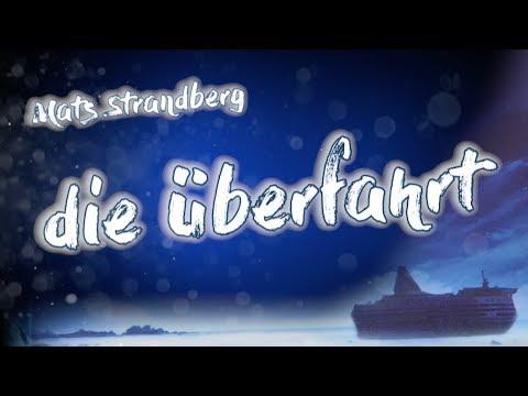 Die Überfahrt YouTube Hörbuch Trailer auf Deutsch