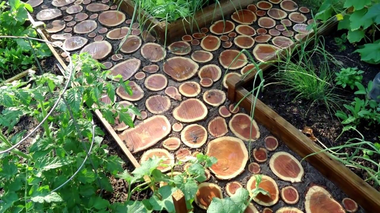 32 Courtyard Garden Design Ideas - YouTube