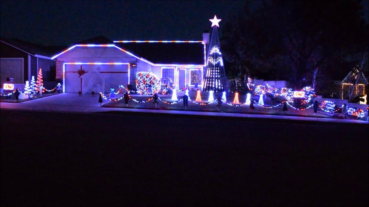christmas lights usa # 12