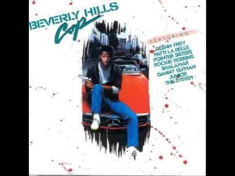 Beverly Hills Cop 05 Neutron Dance