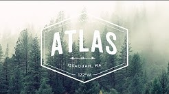 Luxury Apartments for Rent in Issaquah, WA: Atlas Apartments Home Tour