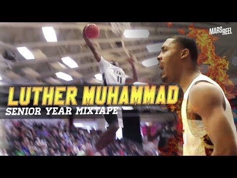 LUTHER MUHAMMAD RAN THE SHOW WITH JQ 🍇 ALL YEAR ROUND! OHIO STATE BOUND!