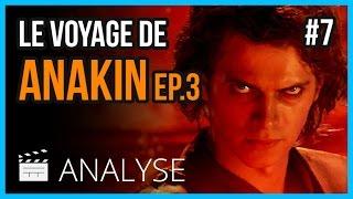 [ANALYSE DE SCÉNARIO] Star Wars - Épisode 3 : La revanche des Sith.