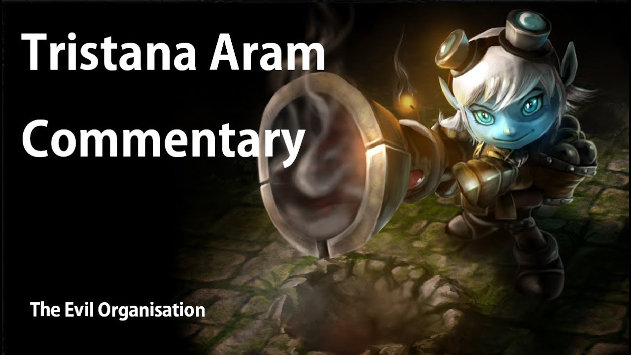 League Of Legends Ap Tristana Aram With Nathan Youtube Games played, pick rate, win rate, and more. youtube