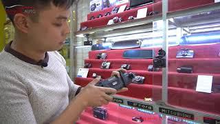 Tư vấn chọn mua camera hành trình xe hơi | Đại Việt Auto