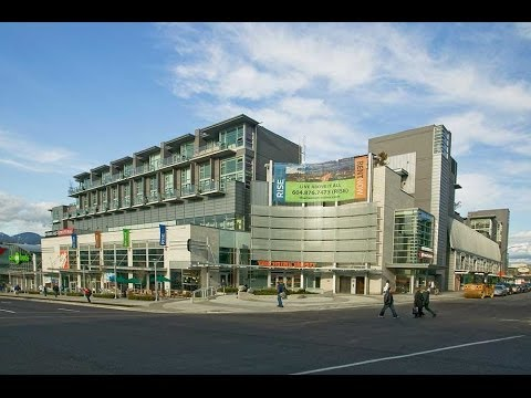 ULI Case Studies: The Rise in Vancouver, BC