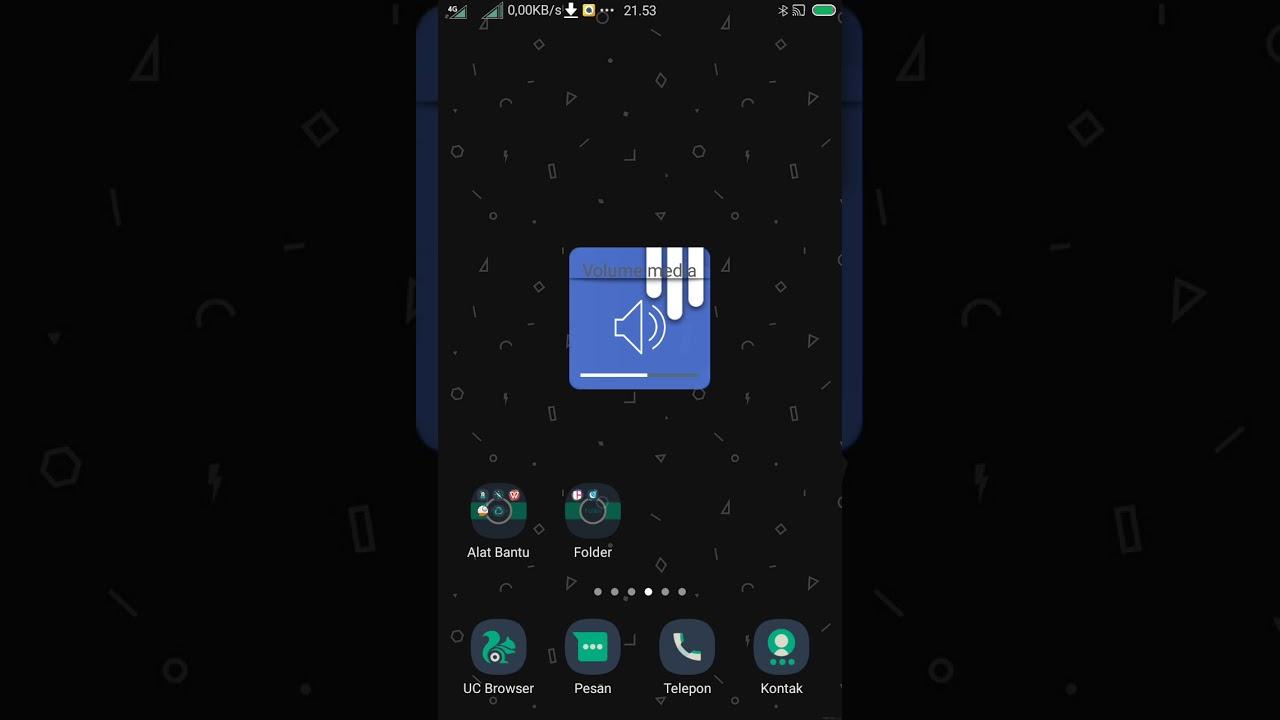 Zooper Widget Templates | xSagon kw