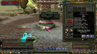 Knight Online +7 Quest Upgrade