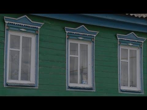 Космическая бабушка из Красногвардейского района