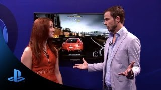 PlayStation E3 2013 Day 2 Live Coverage - Need for Speed Rivals