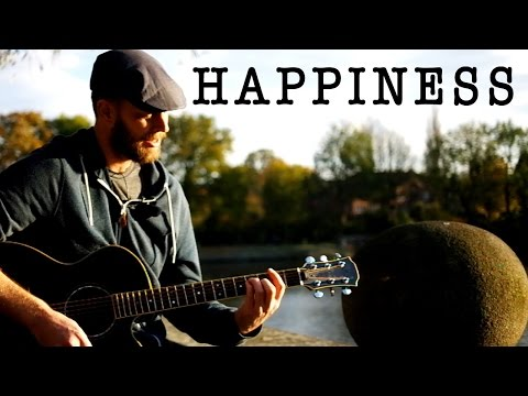Happiness ~ Andrew Page ~ LIVE Acoustic Mp3