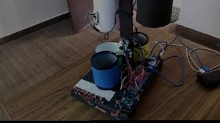 Uttar Pradesh: Moradabad Student Creates Waste Segregation Machine In Rs. 2000
