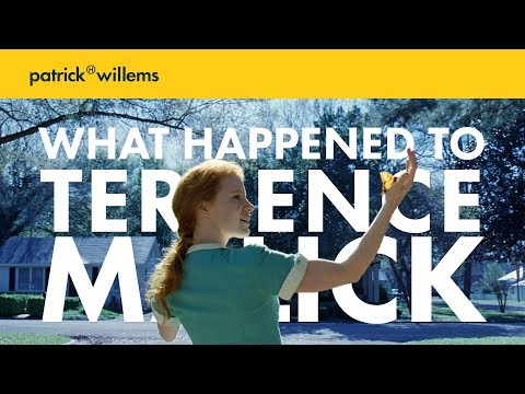 What Happened to Terrence Malick?