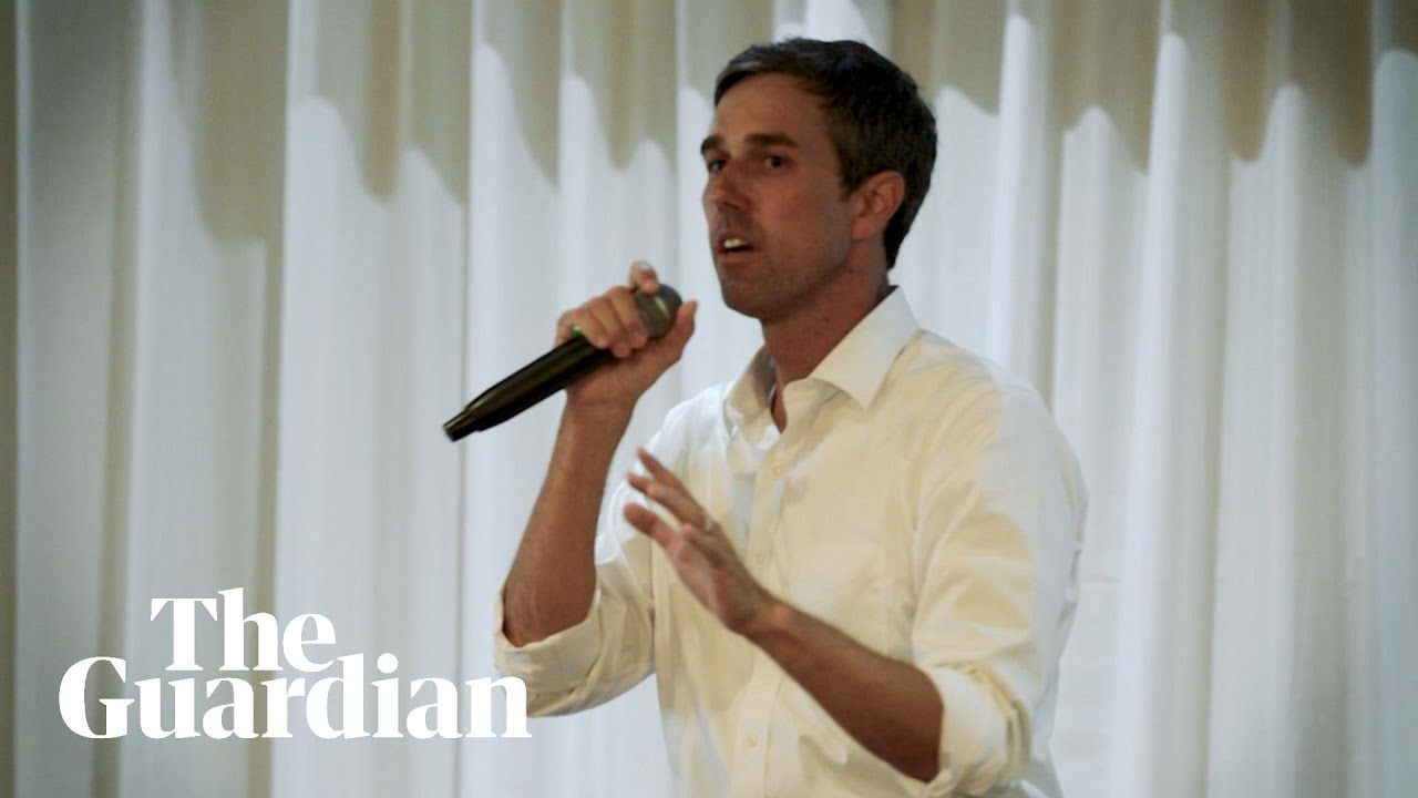 Beto O'Rourke Drops Out of the Presidential RaceBeto O'Rourke ...