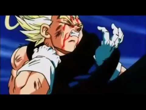 Goku's reaction to Dragon Ball Z hentai.