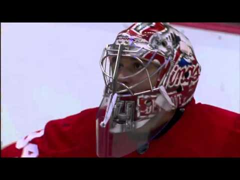 Gotta See It: Mrazek's paddle save of the year