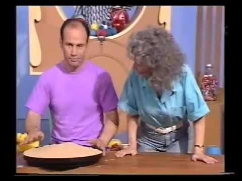 Play School - Benita and George - Rope Game