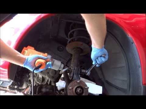 2000 Dodge Neon Strut Replacement Repair Quick Struts