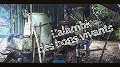 L'alambic des bons vivants - Terroirs de gueuletons
